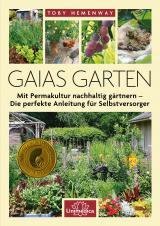 Cover-Bild Gaias Garten