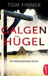 Cover-Bild Galgenhügel