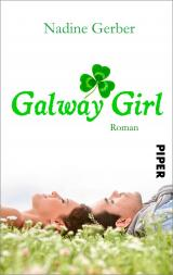 Cover-Bild Galway Girl: Ring of Love