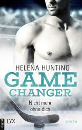 Cover-Bild Game Changer - Nicht mehr ohne dich