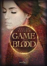 Cover-Bild Game of Blood