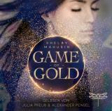 Cover-Bild Game of Gold