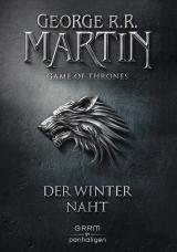 Cover-Bild Game of Thrones 1