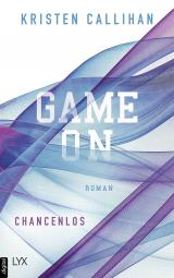 Cover-Bild Game on - Chancenlos