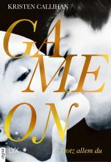 Cover-Bild Game on - Trotz allem du