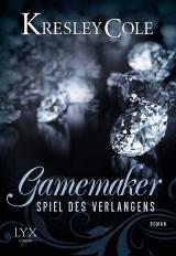 Cover-Bild Gamemaker - Spiel des Verlangens