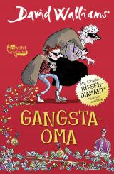 Cover-Bild Gangsta-Oma