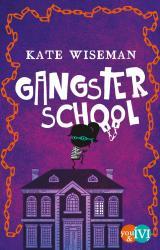 Cover-Bild Gangster School