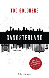 Cover-Bild Gangsterland