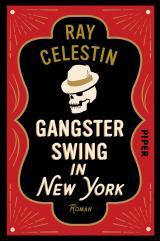 Cover-Bild Gangsterswing in New York