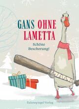 Cover-Bild Gans ohne Lametta