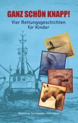 Cover-Bild Ganz schön knapp!
