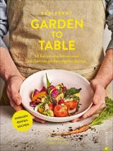 Cover-Bild Garden to Table