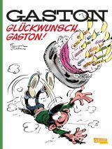 Cover-Bild Gaston: Glückwunsch, Gaston!