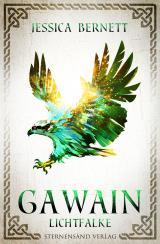 Cover-Bild Gawain: Lichtfalke