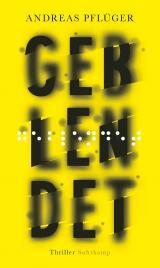 Cover-Bild Geblendet