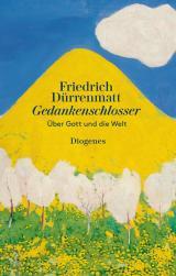 Cover-Bild Gedankenschlosser
