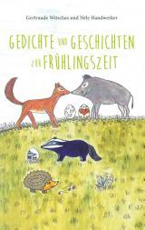 Cover-Bild Gedichte und Geschichten zur Frühlingszeit
