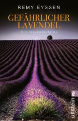 Cover-Bild Gefährlicher Lavendel