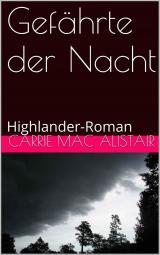 Cover-Bild Gefährte der Nacht