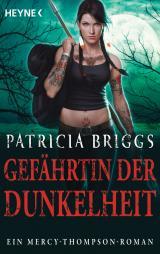 Cover-Bild Gefährtin der Dunkelheit