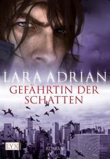 Cover-Bild Gefährtin der Schatten
