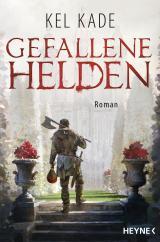 Cover-Bild Gefallene Helden