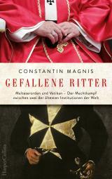 Cover-Bild Gefallene Ritter