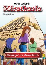 Cover-Bild Gefangen im Riesenbuch (3)