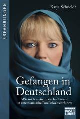 Cover-Bild Gefangen in Deutschland