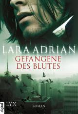 Cover-Bild Gefangene des Blutes