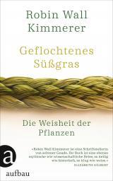 Cover-Bild Geflochtenes Süßgras