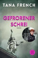 Cover-Bild Gefrorener Schrei