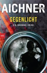 Cover-Bild GEGENLICHT