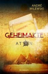 Cover-Bild Geheimakte / Geheimakte Aton