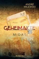 Cover-Bild Geheimakte / Geheimakte Midas