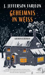 Cover-Bild Geheimnis in Weiß