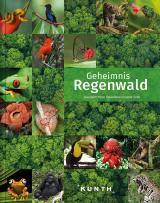 Cover-Bild Geheimnis Regenwald