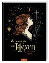 Cover-Bild Geheimnisse der Hexen