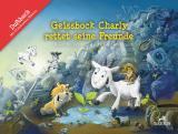 Cover-Bild Geissbock Charly rettet seine Freunde