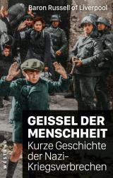 Cover-Bild Geißel der Menschheit