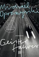 Cover-Bild Geisterfahrer