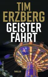 Cover-Bild Geisterfahrt