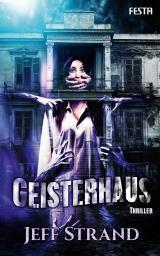 Cover-Bild Geisterhaus