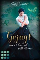 Cover-Bild Gejagt von Schicksal und Verrat (Sturmwanderer 3)