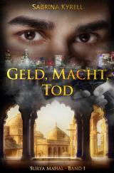 Cover-Bild Geld, Macht, Tod