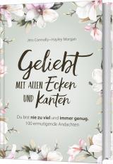 Cover-Bild Geliebt. Mit allen Ecken und Kanten