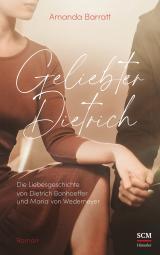 Cover-Bild Geliebter Dietrich