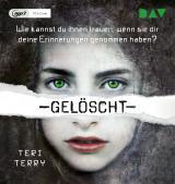 Cover-Bild Gelöscht – Teil 1