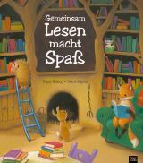 Cover-Bild Gemeinsam Lesen macht Spaß